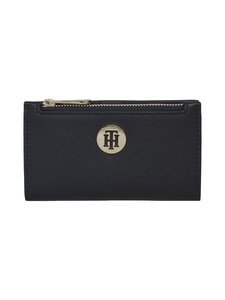 Tommy Hilfiger - Honey Slim Wallet -lompakko - CJM NAVY | Stockmann
