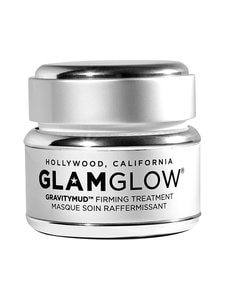 Glamglow - Gravitymud Black Glitter -naamio 50 g | Stockmann