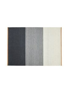 Design House Stockholm - Fields-villamatto - BLUE/GREY | Stockmann