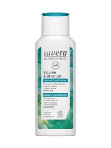 Lavera - Volume & Strength Conditioner -hoitoaine 200 ml | Stockmann
