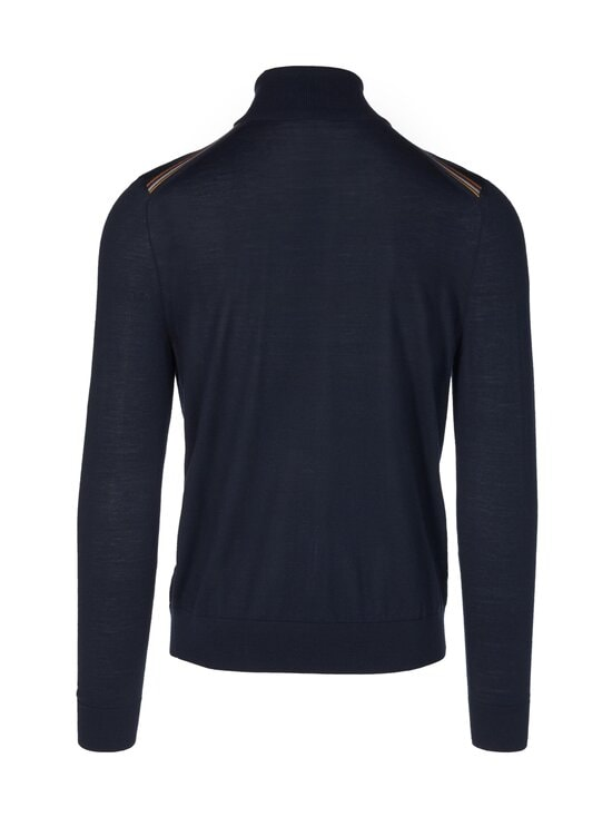 Paul Smith - Pullover Roll Neck -merinovillaneule - 49 | Stockmann - photo 2