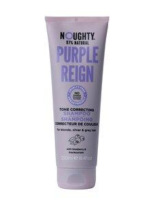 NOUGHTY - Purple Reign Shampoo 250 ml | Stockmann
