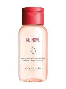 Clarins - My Clarins RE-MOVE Micellar Cleansing Water -misellivesi 200 ml | Stockmann