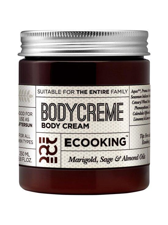 Ecooking - Body Cream -vartalovoide 250 ml - NOCOL   Stockmann - photo 1