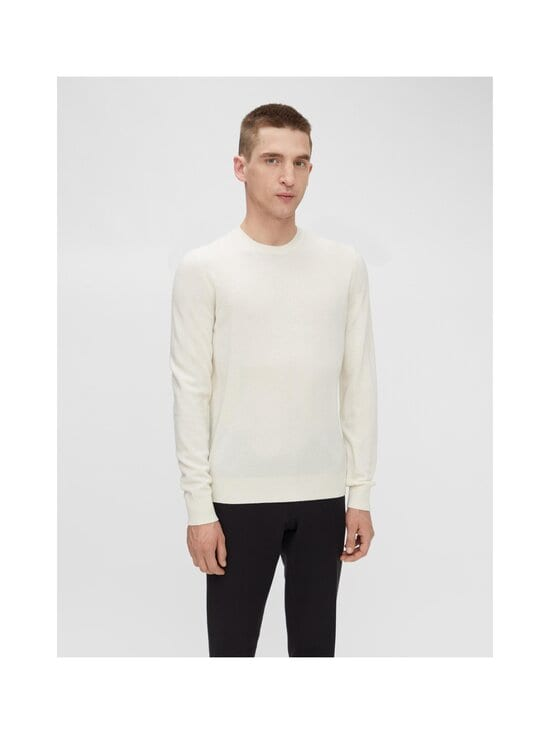 J.Lindeberg - Conor-kashmirneule - A003 CLOUD WHITE | Stockmann - photo 3