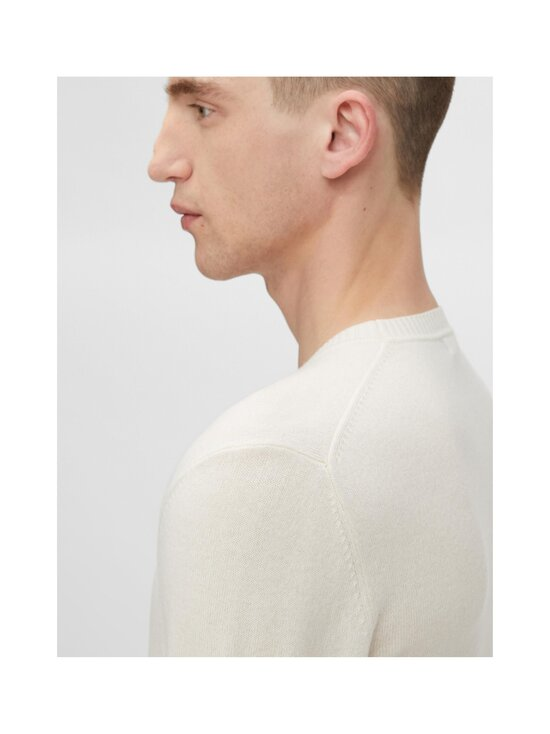 J.Lindeberg - Conor-kashmirneule - A003 CLOUD WHITE | Stockmann - photo 5