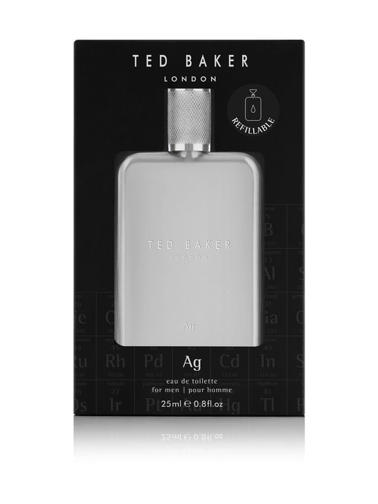 Ted Baker London - Silver: Ag -tuoksu 25 ml - SILVER | Stockmann - photo 2