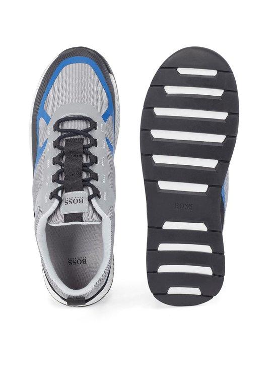 BOSS - Titanium_Runn_memx-sneakerit - 460 OPEN BLUE | Stockmann - photo 4
