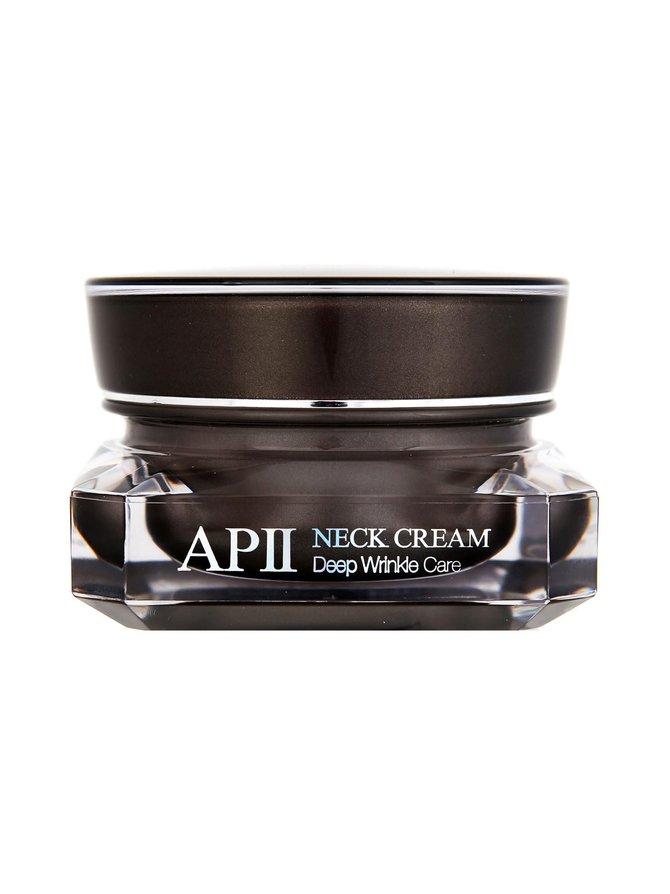 AP-II Neck Cream -dekolteevoide 50 ml
