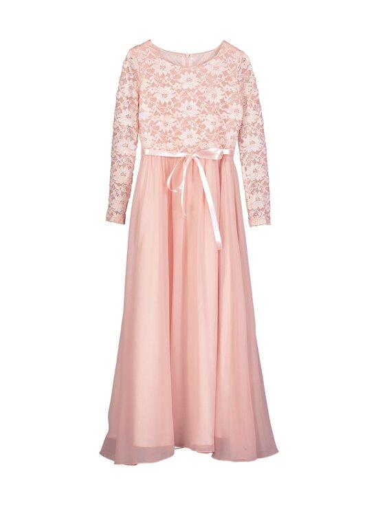 MINGNELIN - Lace Maxi Dress -juhlamekko - 087 ROSA | Stockmann - photo 1