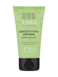 Taika - Night Cream -yövoide 50 ml - null | Stockmann