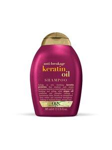ogx - Anti-Breakage Keratin Oil Shampoo 385 ml | Stockmann