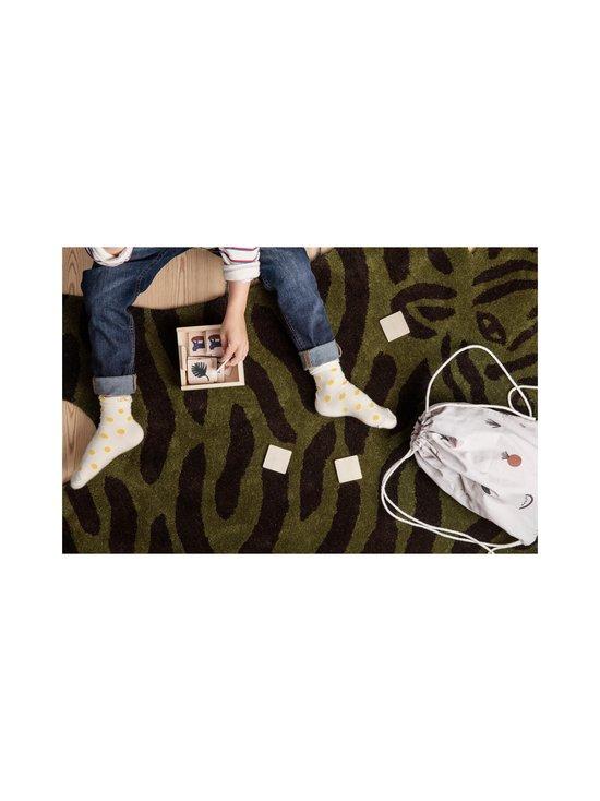 Ferm Living - Safari Puzzle -palapeli - NATURAL | Stockmann - photo 3