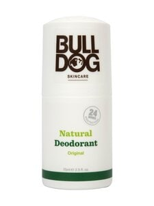 Bulldog Natural Skincare - Original-deodorantti 75 ml | Stockmann