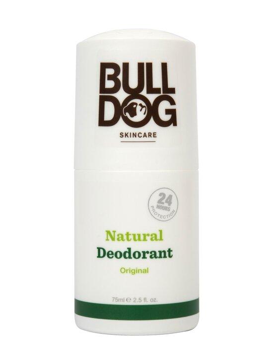 Bulldog Natural Skincare - Original-deodorantti 75 ml - NOCOL | Stockmann - photo 1
