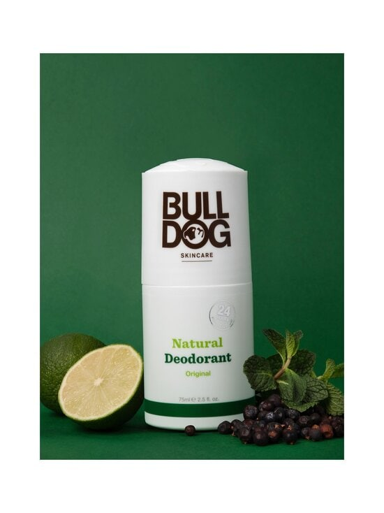 Bulldog Natural Skincare - Original-deodorantti 75 ml - NOCOL | Stockmann - photo 2