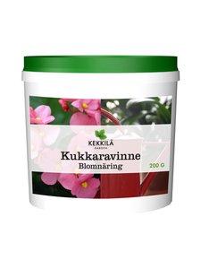 Kekkilä - Kukkaravinne 200 g - null | Stockmann