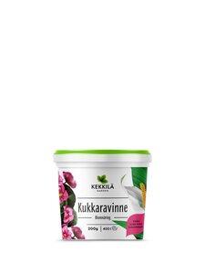 Kekkilä - Kukkaravinne 200 g | Stockmann