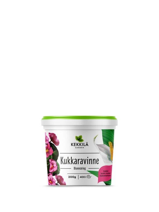 Kekkilä - Kukkaravinne 200 g | Stockmann - photo 1