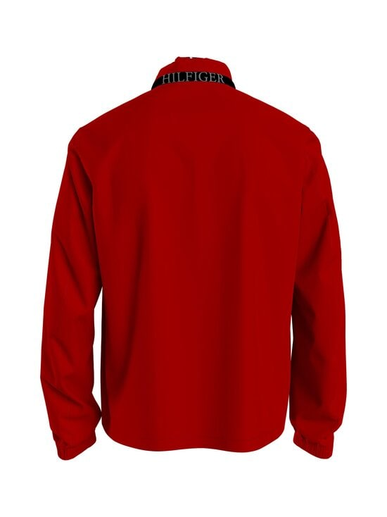 Tommy Hilfiger - Stand Collar Jacket -takki - XLG PRIMARY RED | Stockmann - photo 2