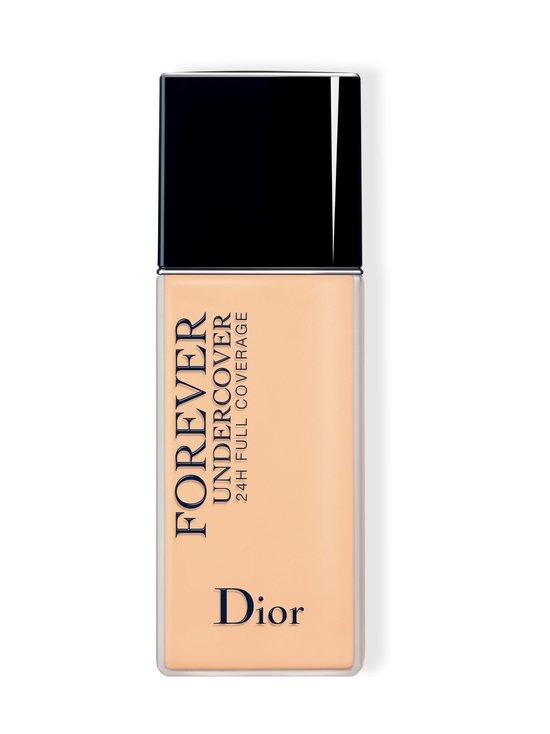 Diorskin Forever Undercover Foundation -meikkivoide