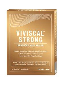 Viviscal - Strong-ravintolisä | Stockmann