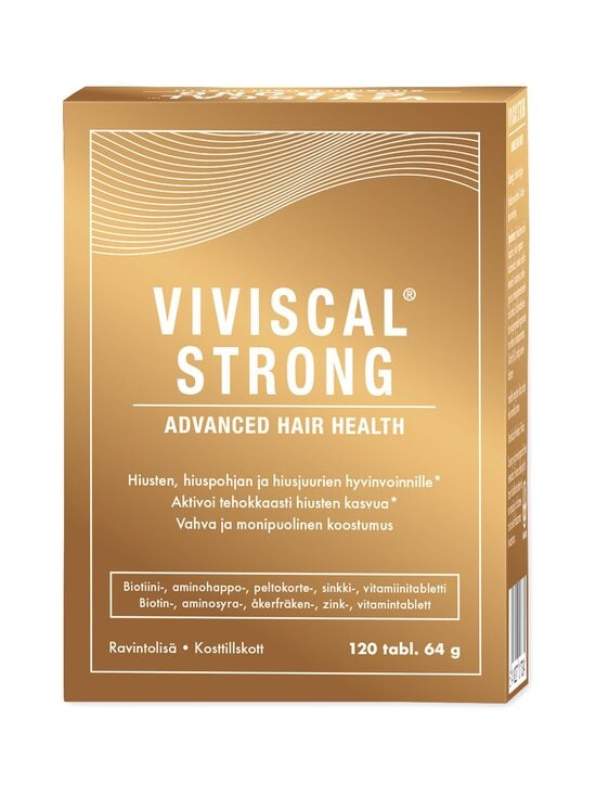 Viviscal - Strong-ravintolisä - NOCOL | Stockmann - photo 1