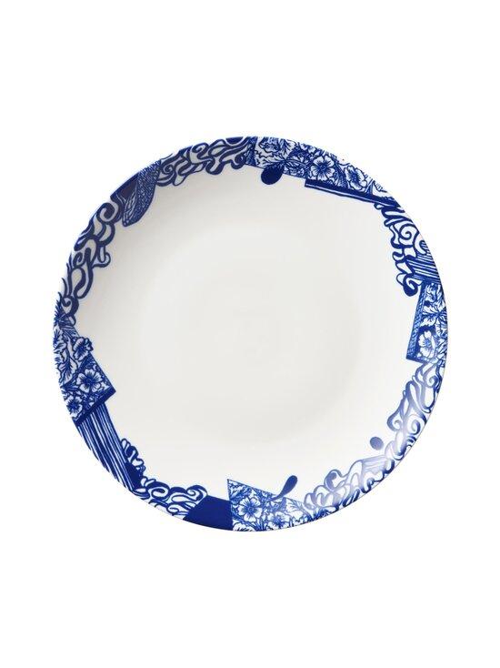 Arabia - 24h Piennar -lautanen 26 cm - BLUE/WHITE | Stockmann - photo 1