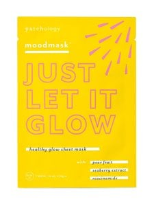 Patchology - Moodmask Just Let it Glow -naamio - null | Stockmann