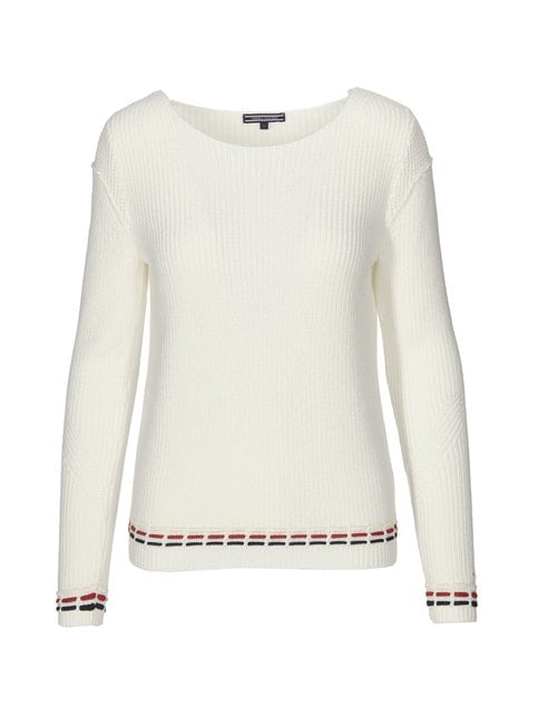 Tommy Hilfiger – Wally-neule