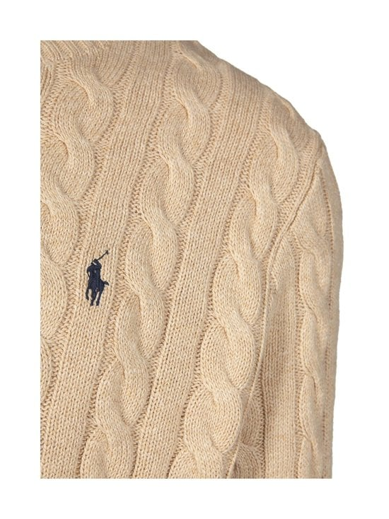 Polo Ralph Lauren - Neulepaita - 2X0Q NATURAL   Stockmann - photo 3