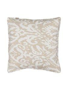 Gant Home - Paix-tyynynpäällinen 50 x 50 cm - 259 LIGHT TAUPE | Stockmann
