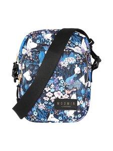 Muumi - Vili Shoulder Bag Buttercup -olkalaukku - DARKBLUE | Stockmann