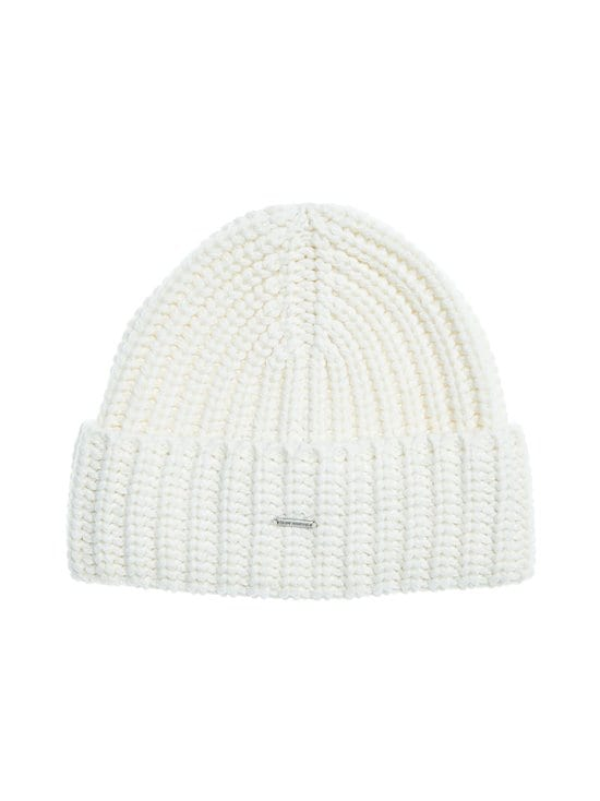 Superdry - Super Chunky Beanie -pipo - 22C CREAM | Stockmann - photo 1