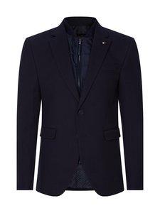 Tommy Hilfiger Tailored - Zip-Thru Slim Fit -bleiseri - DW5 DESERT SKY | Stockmann