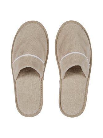 Lounge slippers - Villa Stockmann