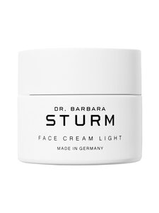 Dr. Barbara Sturm - Face Cream Light -kasvovoide 50 ml | Stockmann