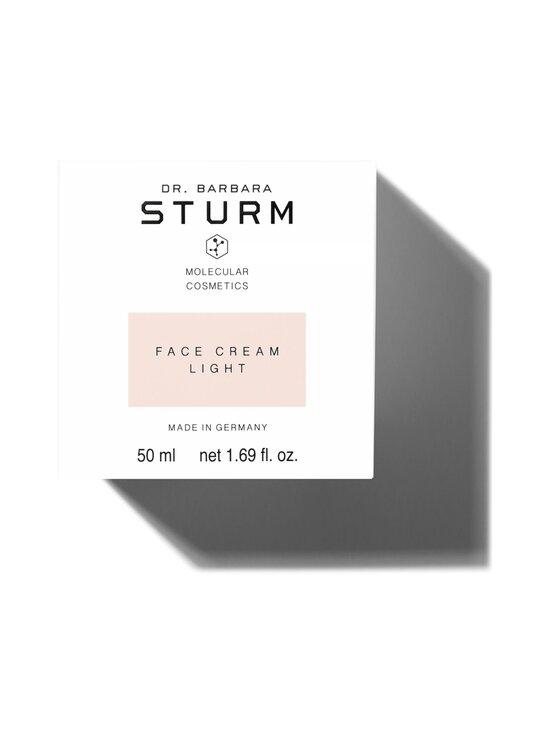 Dr. Barbara Sturm - Face Cream Light -kasvovoide 50 ml - NOCOL   Stockmann - photo 3