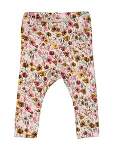 Name It - NbfNana-leggingsit - WITHERED ROSE | Stockmann