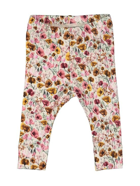 Name It - NbfNana-leggingsit - WITHERED ROSE   Stockmann - photo 1