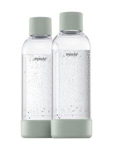 MySoda - Juomapullo 1 l, 2 kpl - PIGEON | Stockmann
