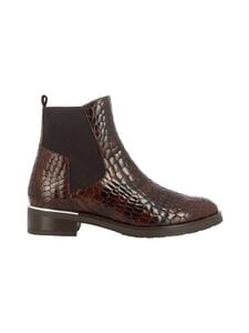 Wonders - luxury croco -nilkkurit - SAH MARRON = BROWN | Stockmann
