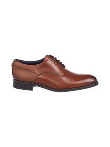 Ted Baker London - Vattal Derby Shoe -nahkakengät - 27 TAN   Stockmann