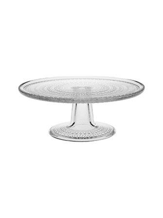 Kastehelmi cake plate 240 mm - Iittala