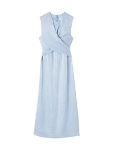 Tiger Of Sweden - Ysabelle X Dress -mekko - 2BF - SHADY BLUE   Stockmann
