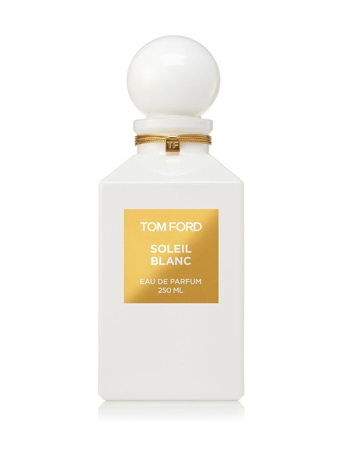 Private Blend Soleil Blanc EdP -tuoksu