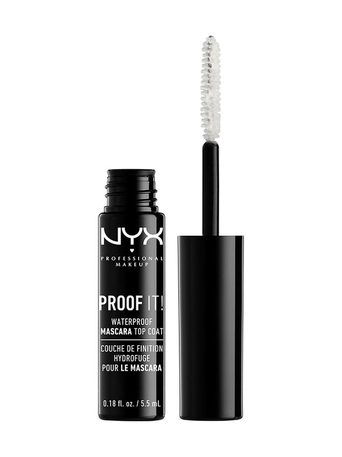 Proof It! Waterproof Mascara Top Coat -ripsiväripäällyste