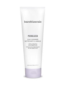 Bare Minerals - Poreless Clay Cleanser -puhdistaja 120 ml | Stockmann