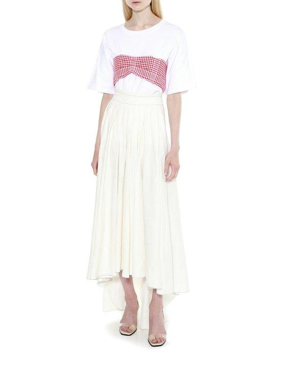 TEIJA - Paita No 94X - RED/WHITE RED/WHITE | Stockmann - photo 1
