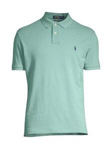 Polo Ralph Lauren - Polo T-shirt -pikeepaita - 220 SEAFOAM   Stockmann